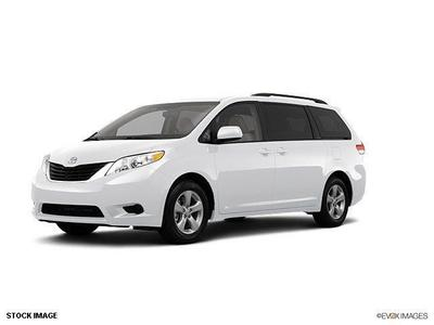 2013 Toyota Sienna Minivan for sale in Savannah for $25,991 with 28,712 miles.