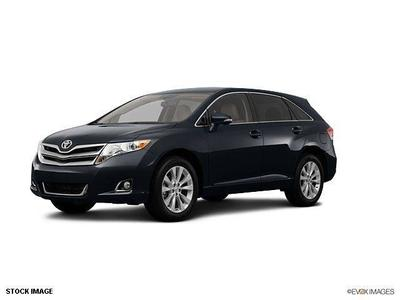 2013 Toyota Venza SUV for sale in Savannah for $25,991 with 28,895 miles.