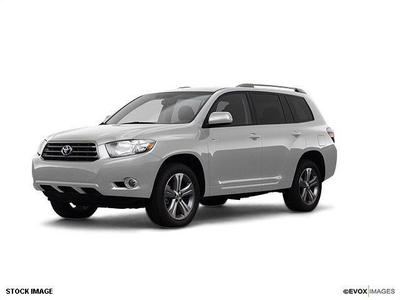 2008 Toyota Highlander SUV for sale in Savannah for $16,991 with 77,567 miles.