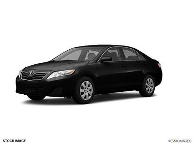 2011 Toyota Camry Base Sedan for sale in Savannah for $15,991 with 58,704 miles.