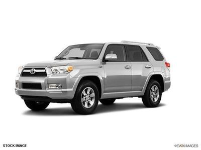 2011 Toyota 4Runner SR5 SUV for sale in Savannah for $29,991 with 50,004 miles.