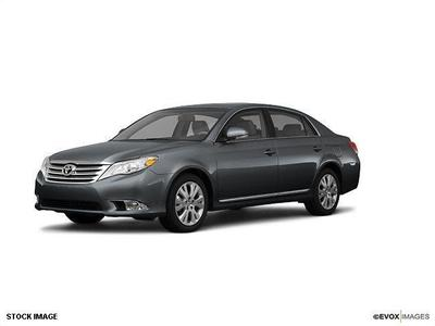 2011 Toyota Avalon Limited Sedan for sale in Savannah for $24,991 with 60,774 miles.