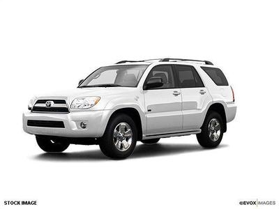 2008 Toyota 4Runner SR5 SUV for sale in Savannah for $22,991 with 68,089 miles.