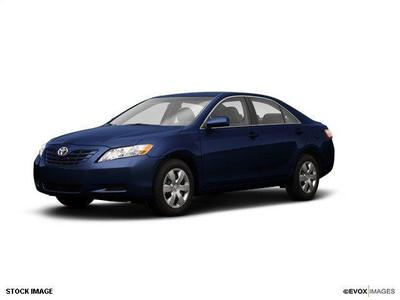 2009 Toyota Camry LE Sedan for sale in Savannah for $14,991 with 68,459 miles.