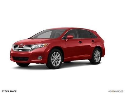 2012 Toyota Venza LE SUV for sale in Savannah for $21,991 with 44,513 miles.