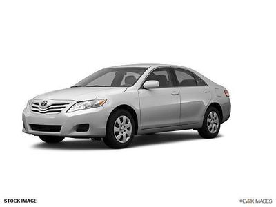 2011 Toyota Camry Base Sedan for sale in Savannah for $17,991 with 40,701 miles.