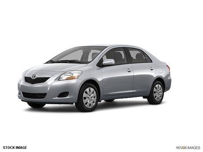 2011 Toyota Yaris Base Sedan for sale in Savannah for $12,991 with 81,430 miles.