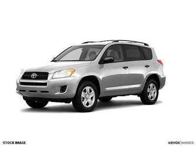 2010 Toyota RAV4 SUV for sale in Savannah for $18,991 with 58,720 miles.