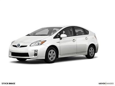 2010 Toyota Prius III Hatchback for sale in Savannah for $18,991 with 69,475 miles.