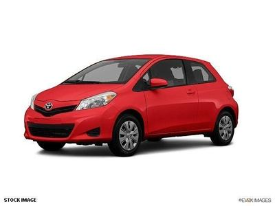 2013 Toyota Yaris Hatchback for sale in Savannah for $15,991 with 29,049 miles.