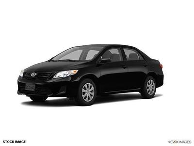 2011 Toyota Corolla LE Sedan for sale in Savannah for $15,991 with 27,972 miles.