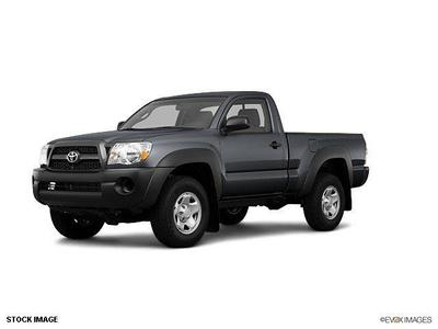 2011 Toyota Tacoma Base Regular Cab Pickup for sale in Savannah for $20,991 with 45,297 miles.