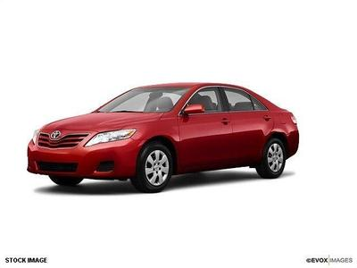 2010 Toyota Camry Sedan for sale in Savannah for $15,991 with 80,183 miles.