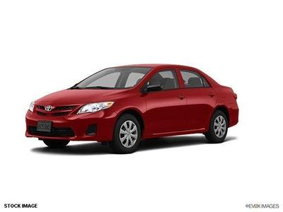 2011 Toyota Corolla S Sedan for sale in Savannah for $15,991 with 61,955 miles.