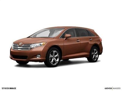 2009 Toyota Venza SUV for sale in Savannah for $22,991 with 56,484 miles.