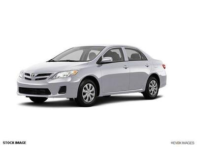 2013 Toyota Corolla LE Sedan for sale in Savannah for $16,991 with 53,986 miles.