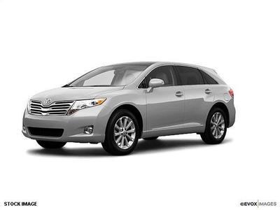 2009 Toyota Venza SUV for sale in Savannah for $19,991 with 64,491 miles.