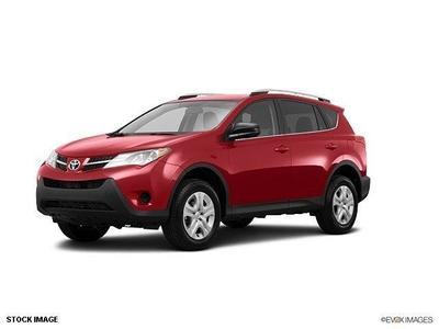 2013 Toyota RAV4 SUV for sale in Savannah for $22,991 with 32,605 miles.