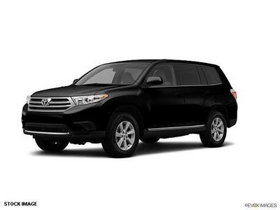 2012 Toyota Highlander Base SUV for sale in Savannah for $24,991 with 68,413 miles.