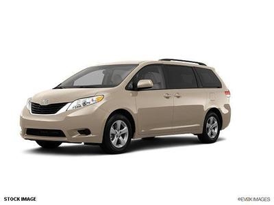 2013 Toyota Sienna Minivan for sale in Savannah for $25,991 with 33,912 miles.