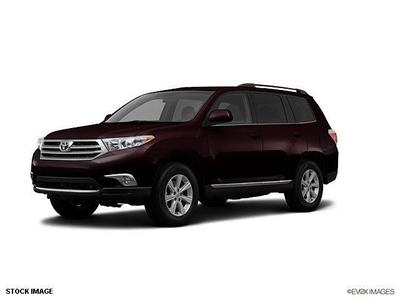 2013 Toyota Highlander SUV for sale in Savannah for $24,991 with 43,102 miles.