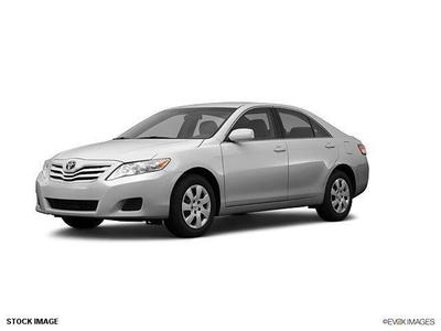 2011 Toyota Camry LE Sedan for sale in Savannah for $14,991 with 70,979 miles.