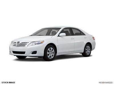 2011 Toyota Camry LE Sedan for sale in Savannah for $15,991 with 60,349 miles.
