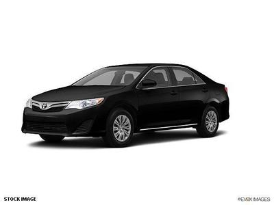 2013 Toyota Camry Sedan for sale in Savannah for $17,991 with 36,942 miles.