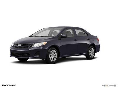 2013 Toyota Corolla LE Sedan for sale in Savannah for $15,991 with 33,420 miles.
