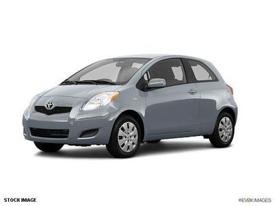 2011 Toyota Yaris Base Hatchback for sale in Savannah for $11,991 with 65,216 miles.