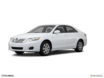 2011 Toyota Camry LE Sedan for sale in Savannah for $15,991 with 29,138 miles.