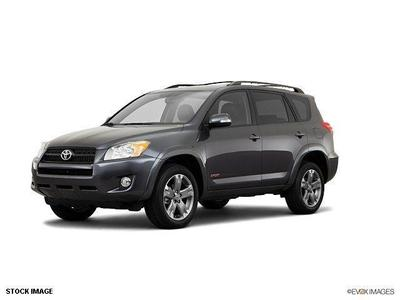 2011 Toyota RAV4 Base SUV for sale in Savannah for $17,991 with 34,618 miles.