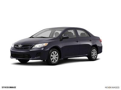 2013 Toyota Corolla Sedan for sale in Savannah for $14,991 with 33,079 miles.