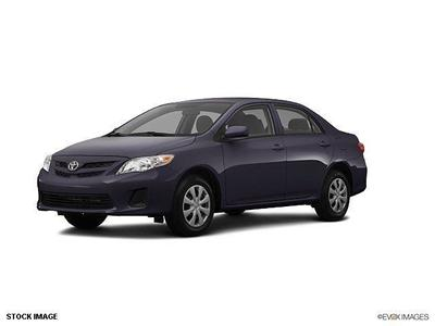 2012 Toyota Corolla LE Sedan for sale in Savannah for $15,991 with 19,819 miles.