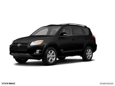 2011 Toyota RAV4 Limited SUV for sale in Savannah for $20,991 with 56,570 miles.