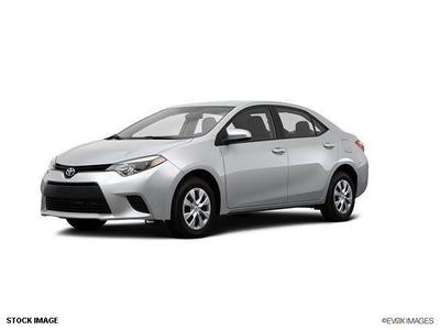 2014 Toyota Corolla S Plus Sedan for sale in Savannah for $19,991 with 16,250 miles.