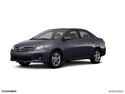 2013 Toyota Corolla LE Sedan for sale in Savannah for $16,991 with 15,631 miles.