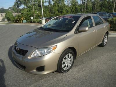 2010 Toyota Corolla LE Sedan for sale in Savannah for $14,991 with 70,965 miles.