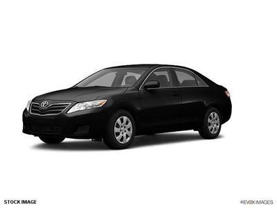 2011 Toyota Camry Base Sedan for sale in Savannah for $13,991 with 79,909 miles.
