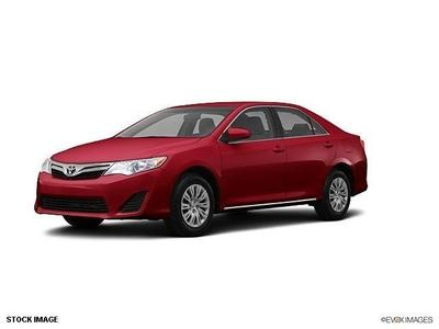 2013 Toyota Camry Sedan for sale in Savannah for $20,991 with 10,036 miles.