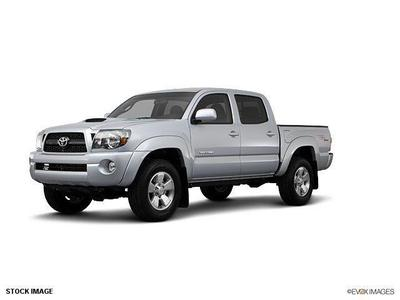 2011 Toyota Tacoma Double Cab Crew Cab Pickup for sale in Savannah for $26,991 with 37,594 miles.