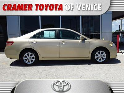 2011 Toyota Camry LE Sedan for sale in Venice for $16,000 with 37,189 miles.