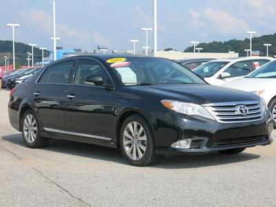 2011 Toyota Avalon Limited Sedan for sale in Anniston for $27,995 with 47,349 miles.