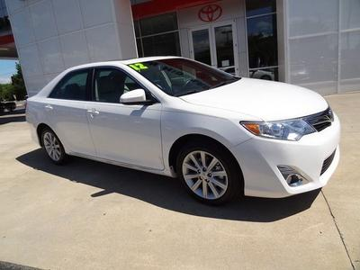 2012 Toyota Camry XLE Sedan for sale in Gallatin for $20,499 with 44,945 miles.