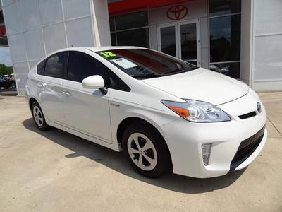 2012 Toyota Prius Two Hatchback for sale in Gallatin for $19,495 with 40,365 miles.