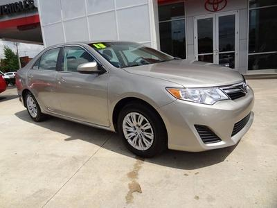 2013 Toyota Camry Sedan for sale in Gallatin for $18,999 with 33,316 miles.