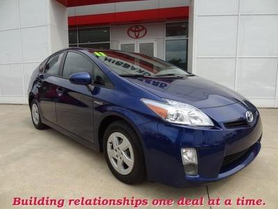 2011 Toyota Prius III Hatchback for sale in Gallatin for $20,695 with 41,689 miles.