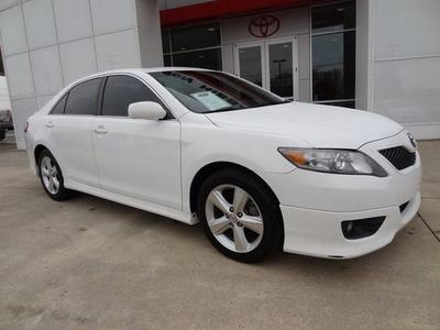 2011 Toyota Camry SE Sedan for sale in Gallatin for $15,979 with 68,283 miles.