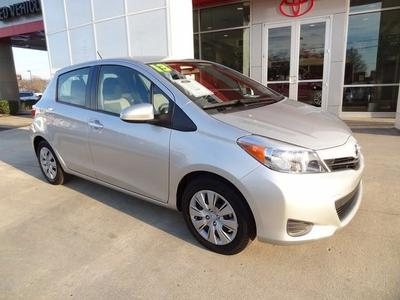2013 Toyota Yaris Hatchback for sale in Gallatin for $14,999 with 22,464 miles.