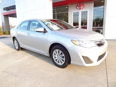 2013 Toyota Camry Sedan for sale in Gallatin for $17,999 with 21,712 miles.
